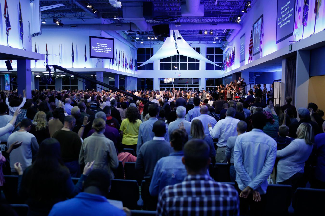 Fall Ministers' & Leaders' Conference