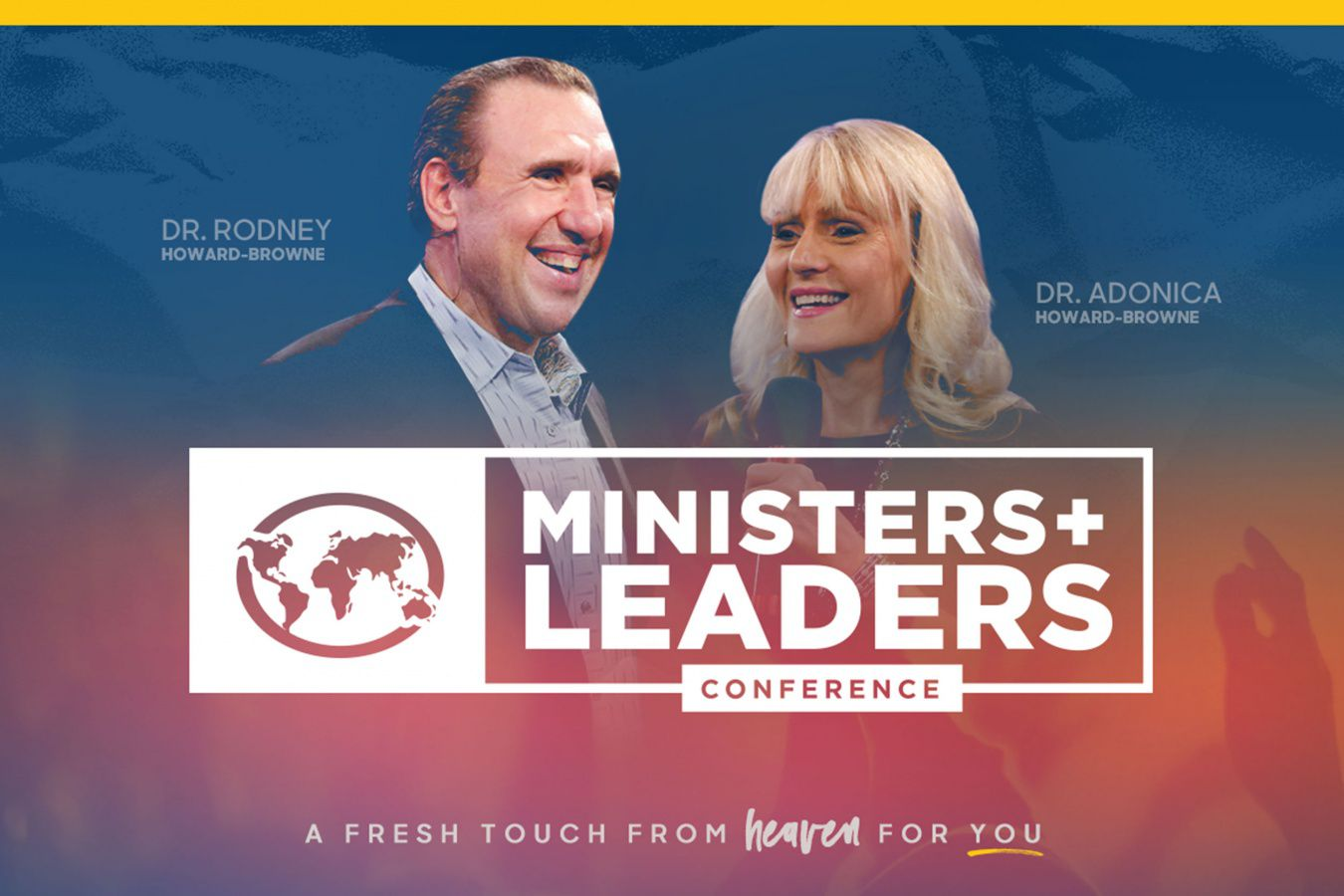 Ministers' and Leaders' Conference
