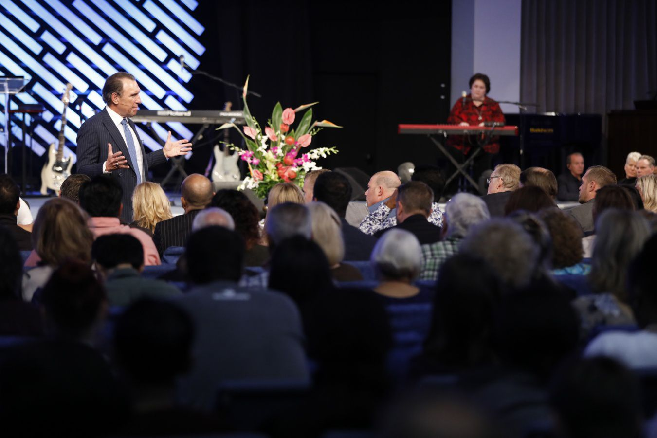 Fall Ministers' Conference Day 5