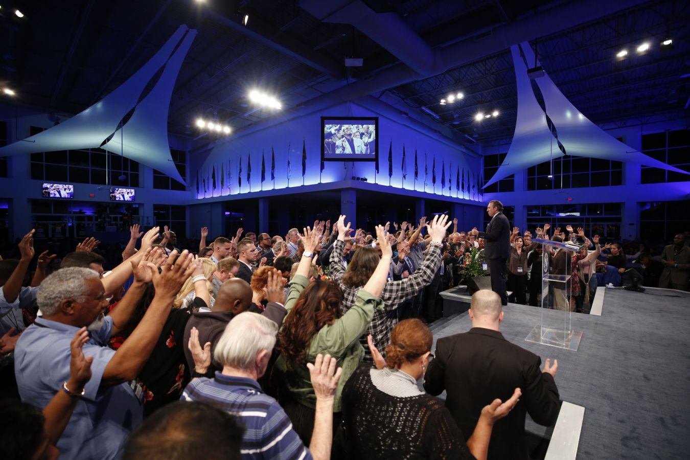 Fall Ministers' Conference Day 4