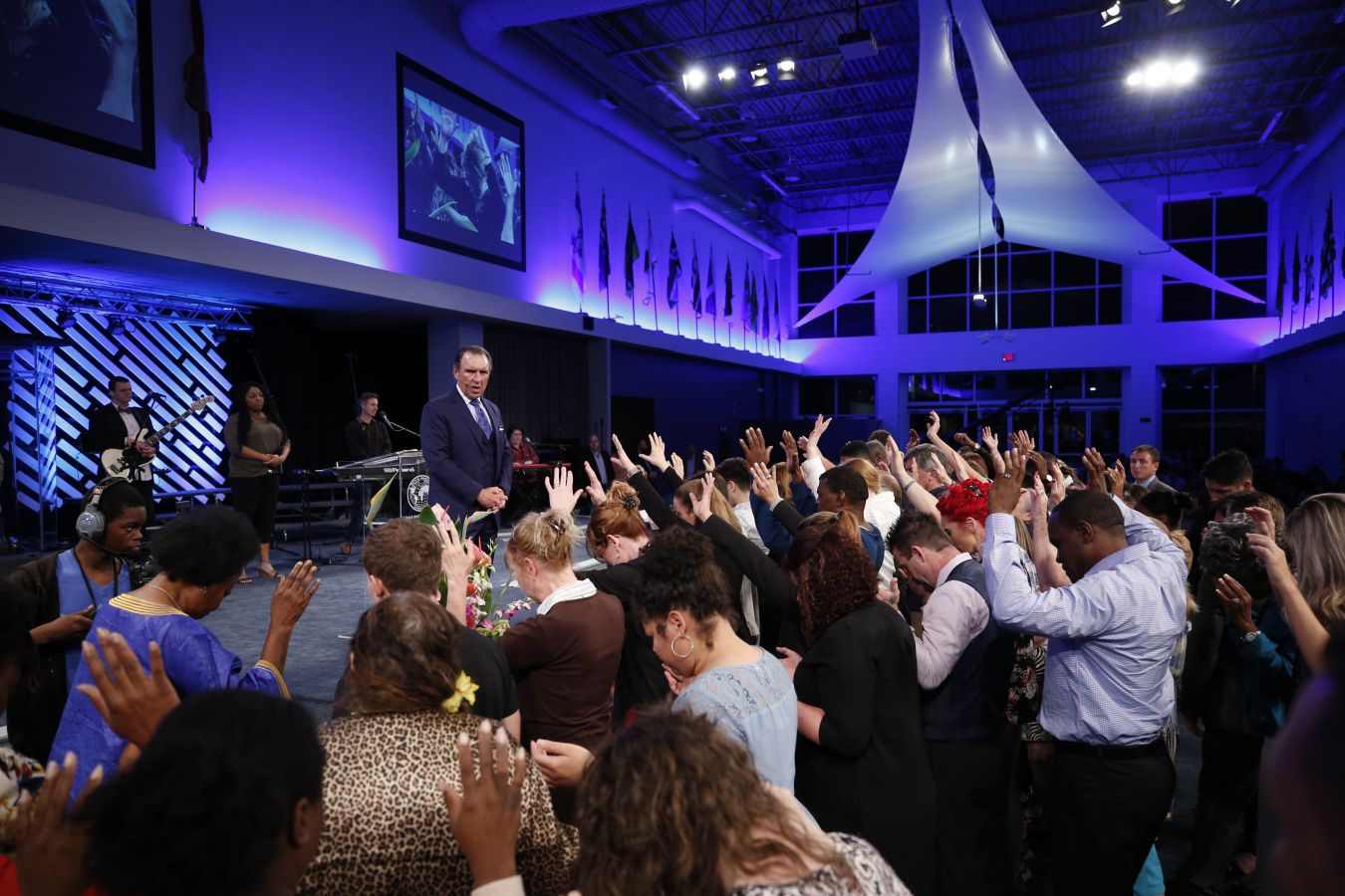Fall Ministers' Conference Day 6