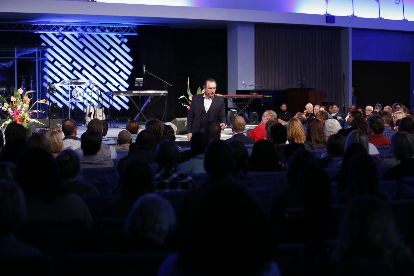 Fall Ministers' Conference Day 7