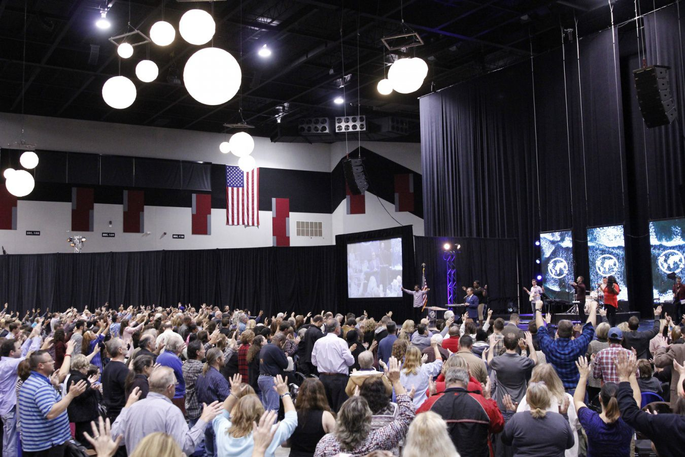 Tulsa Ok, Holy Spirit Meetings, Day 3