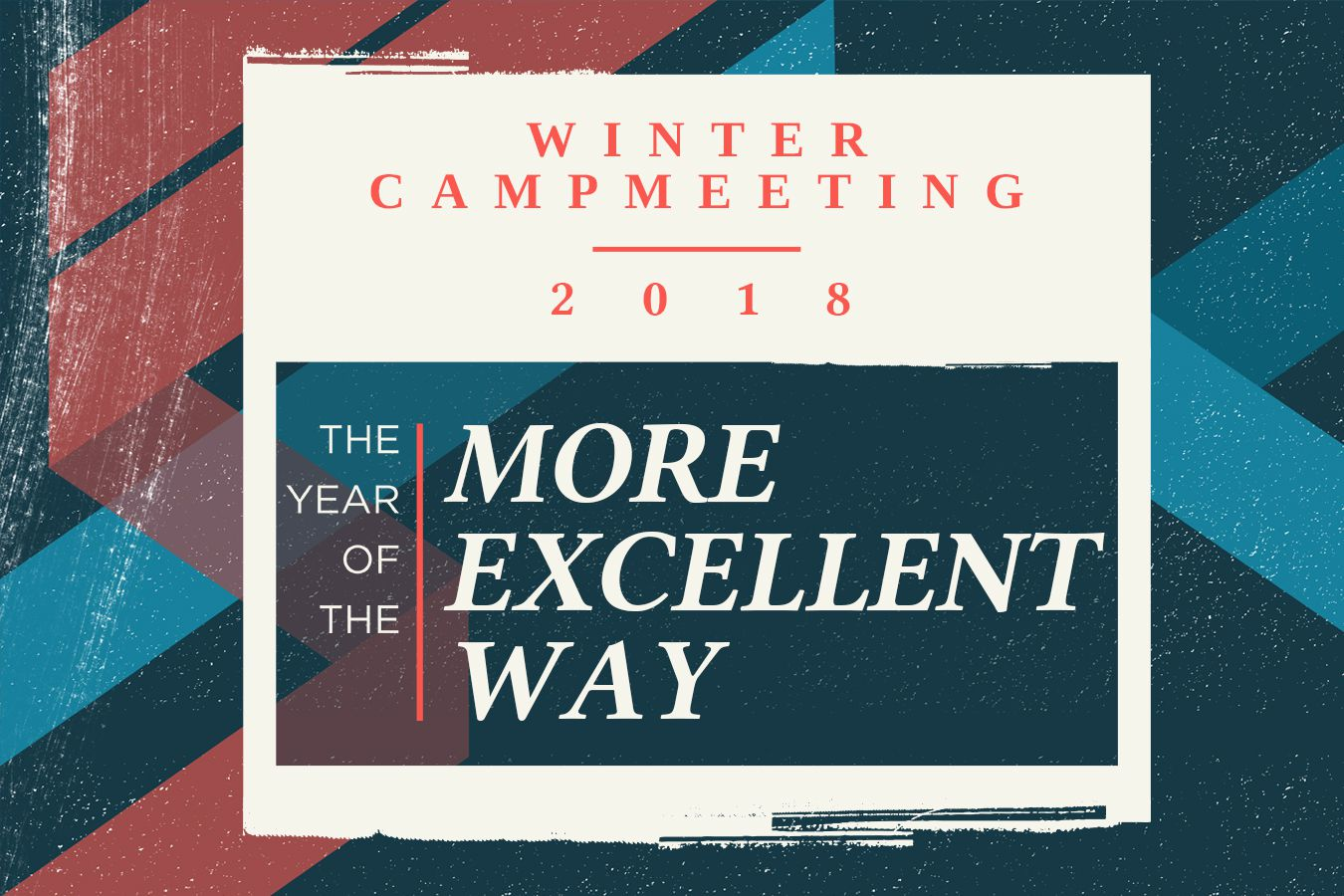 Winter Campmeeting 2018
