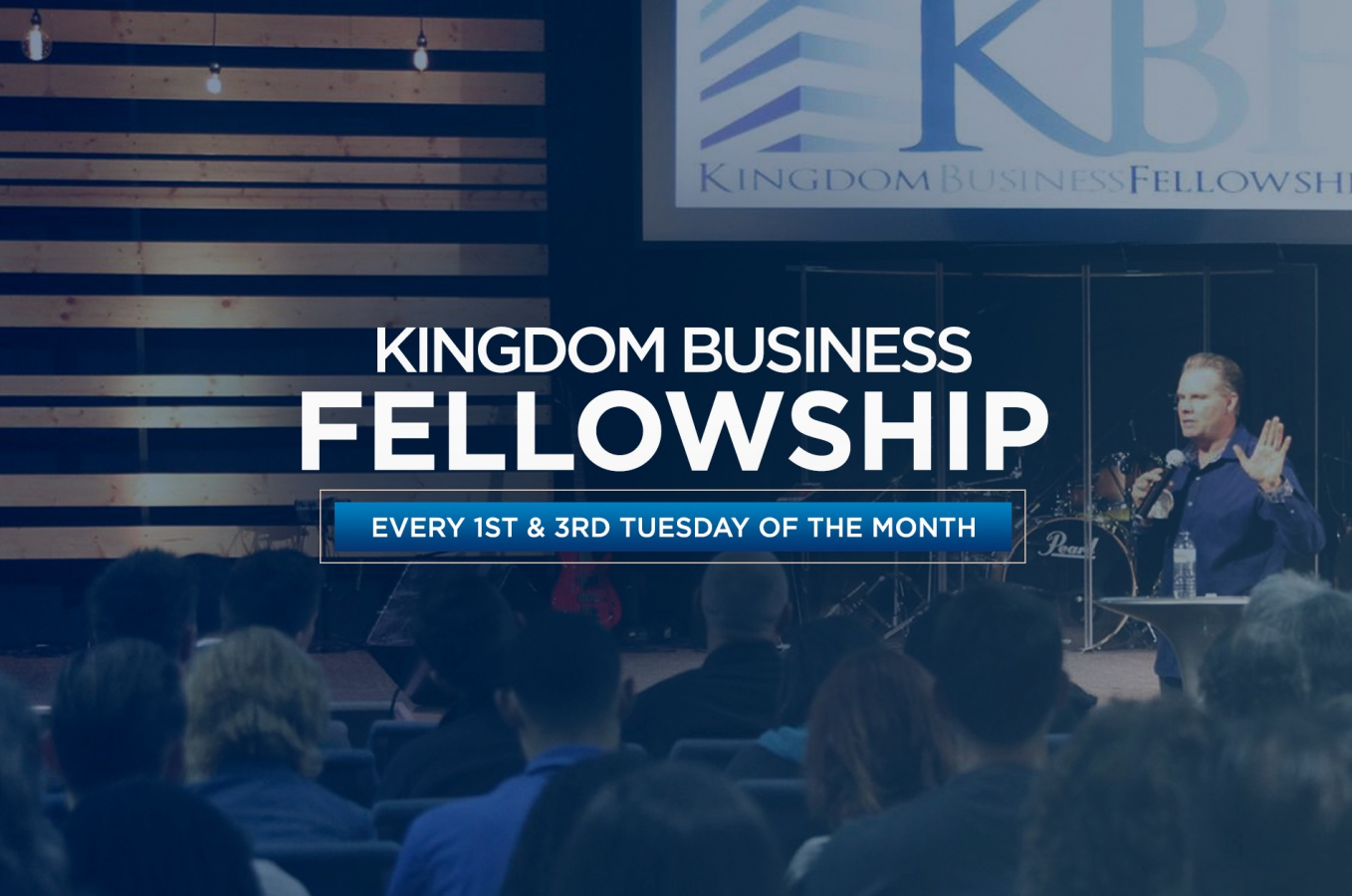 Kingdom Business Fellowship