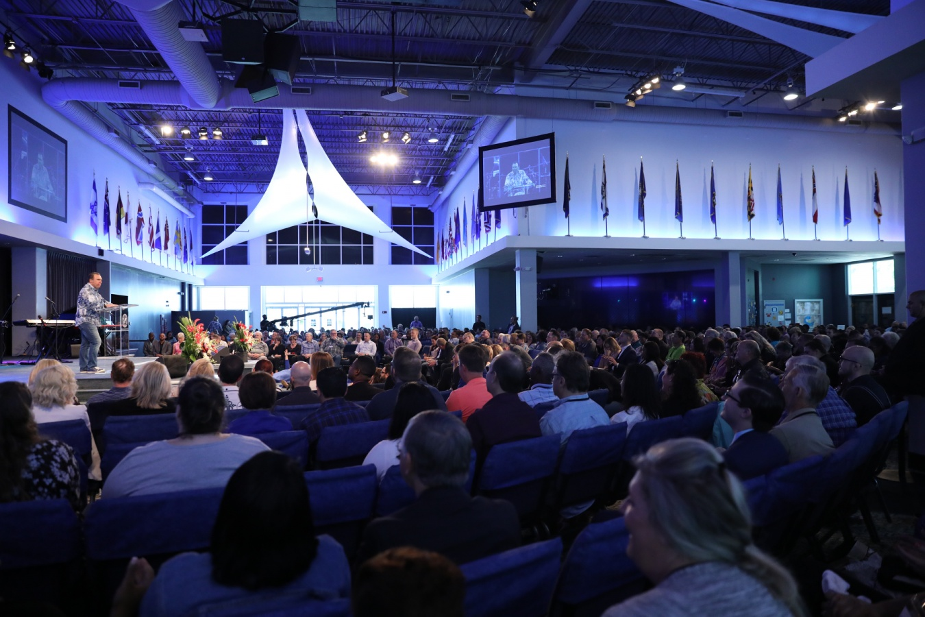 Ministers' & Leaders' Conference Day 4