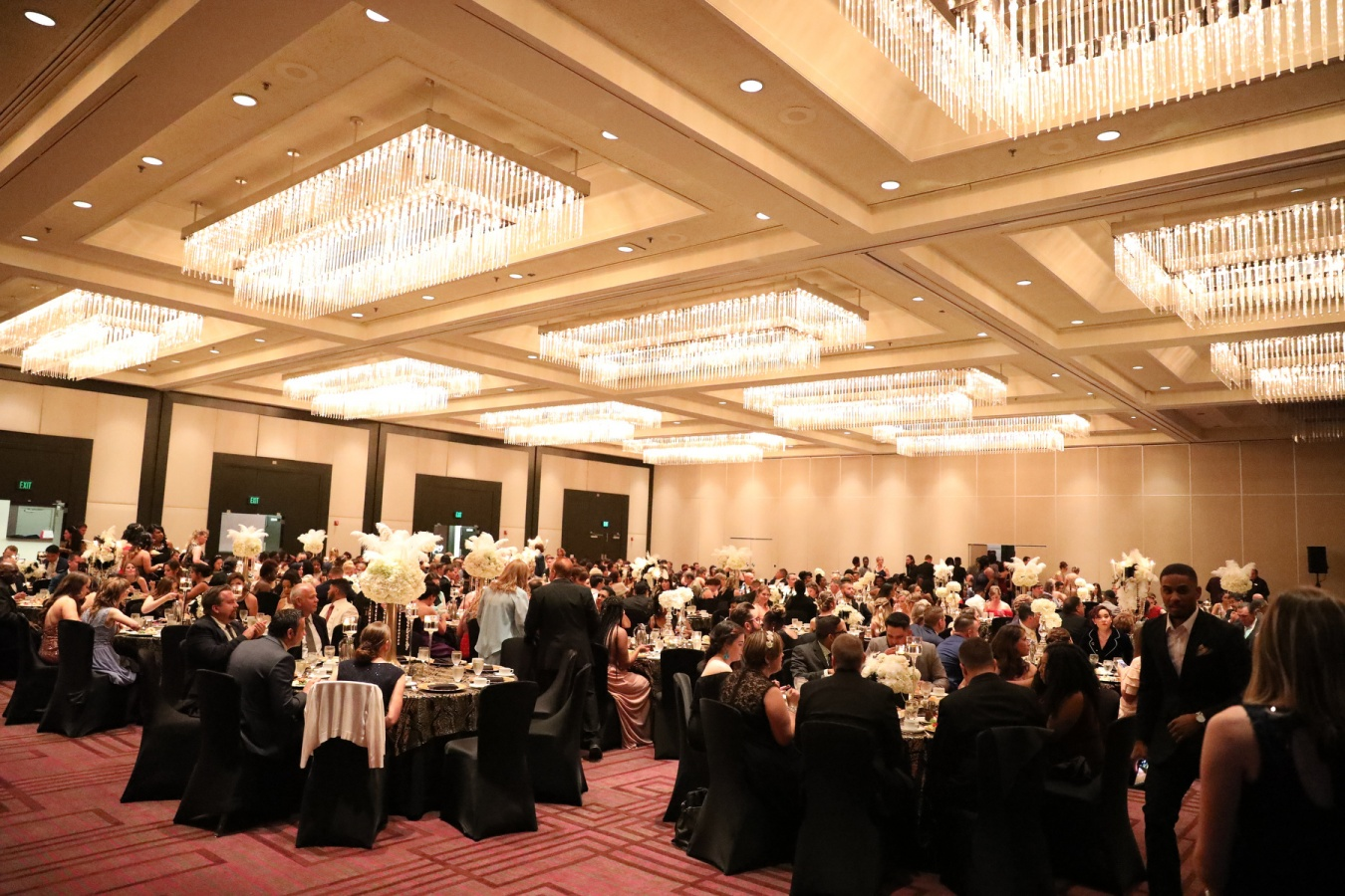 River Institutes Banquet 2018