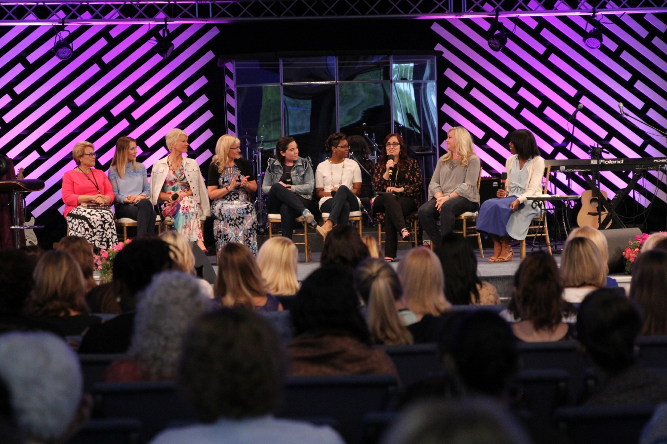 Covenant Women Day 2