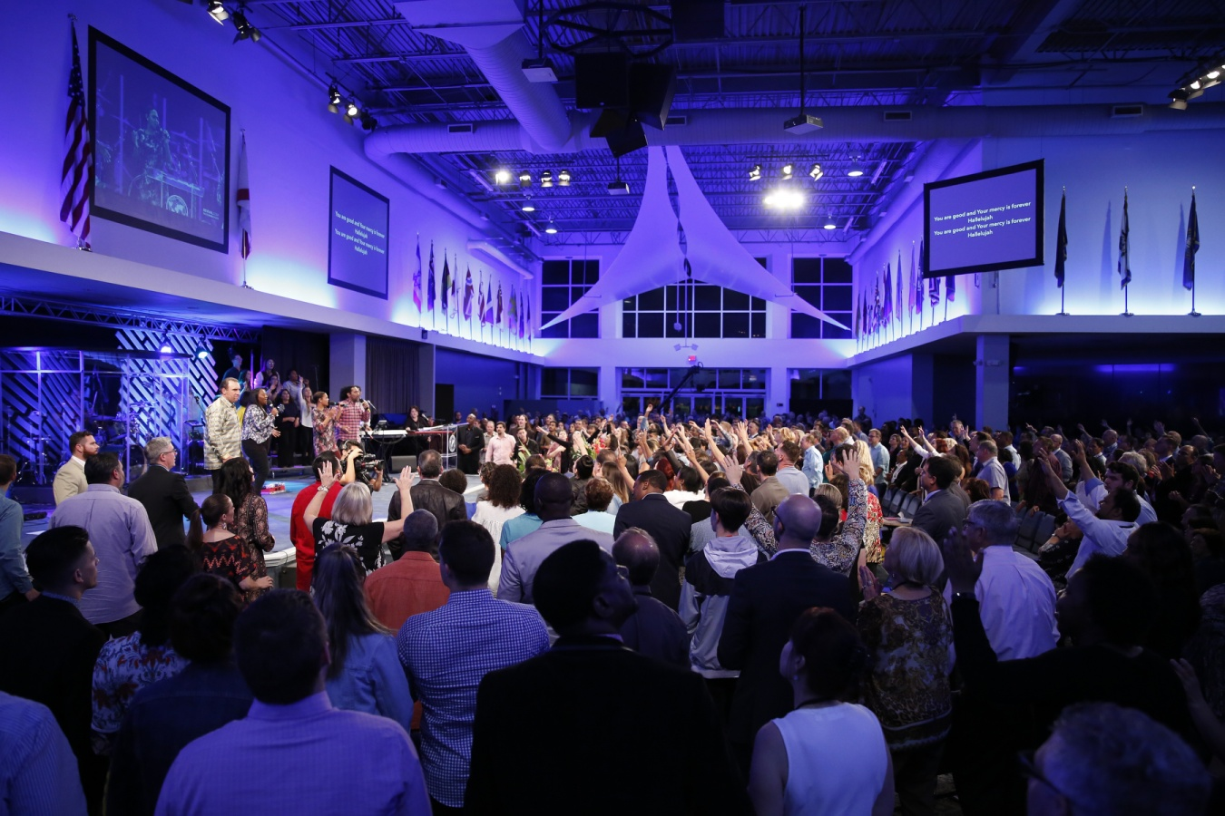 Ministers' & Leaders' Conference Day 6