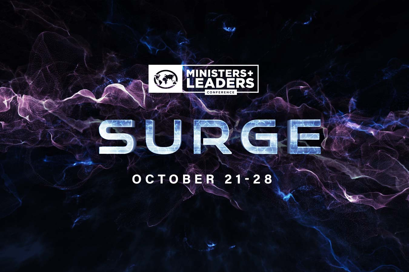 Fall Ministers' and Leaders' Conference 2018