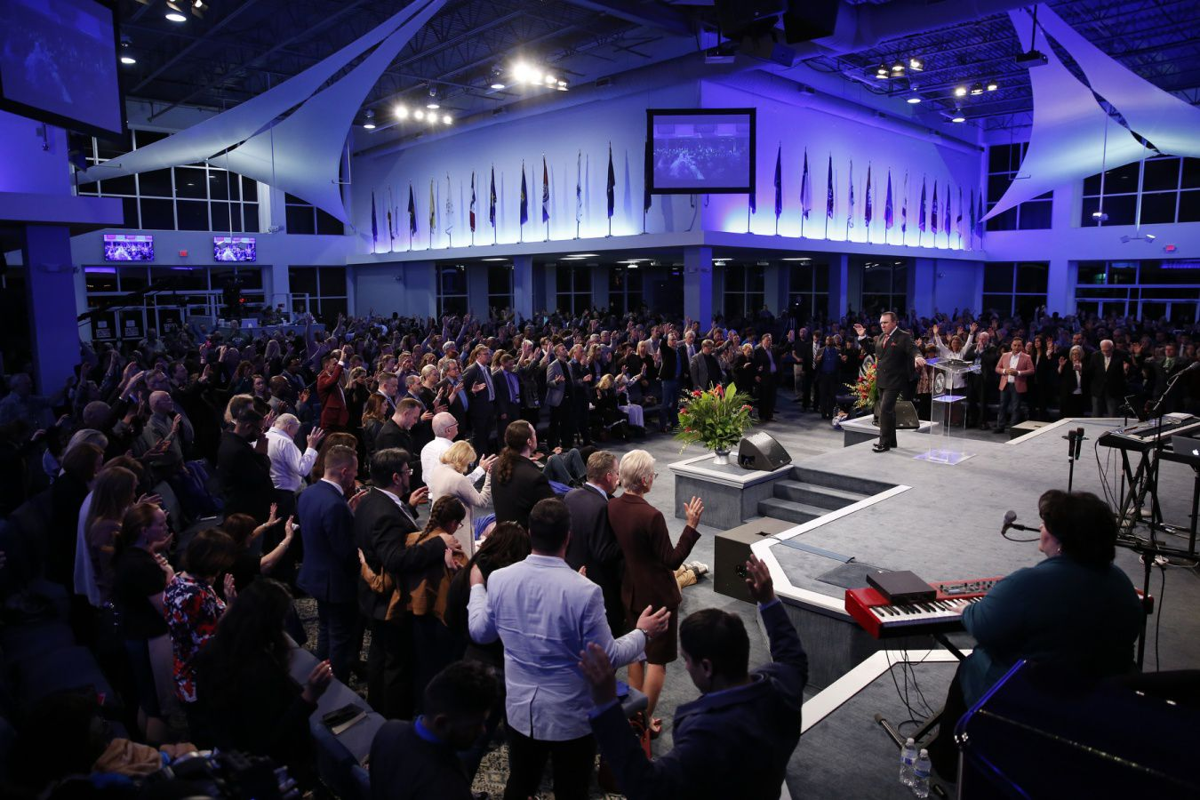 Vision 2019—The Grace to Fulfill the Assignment