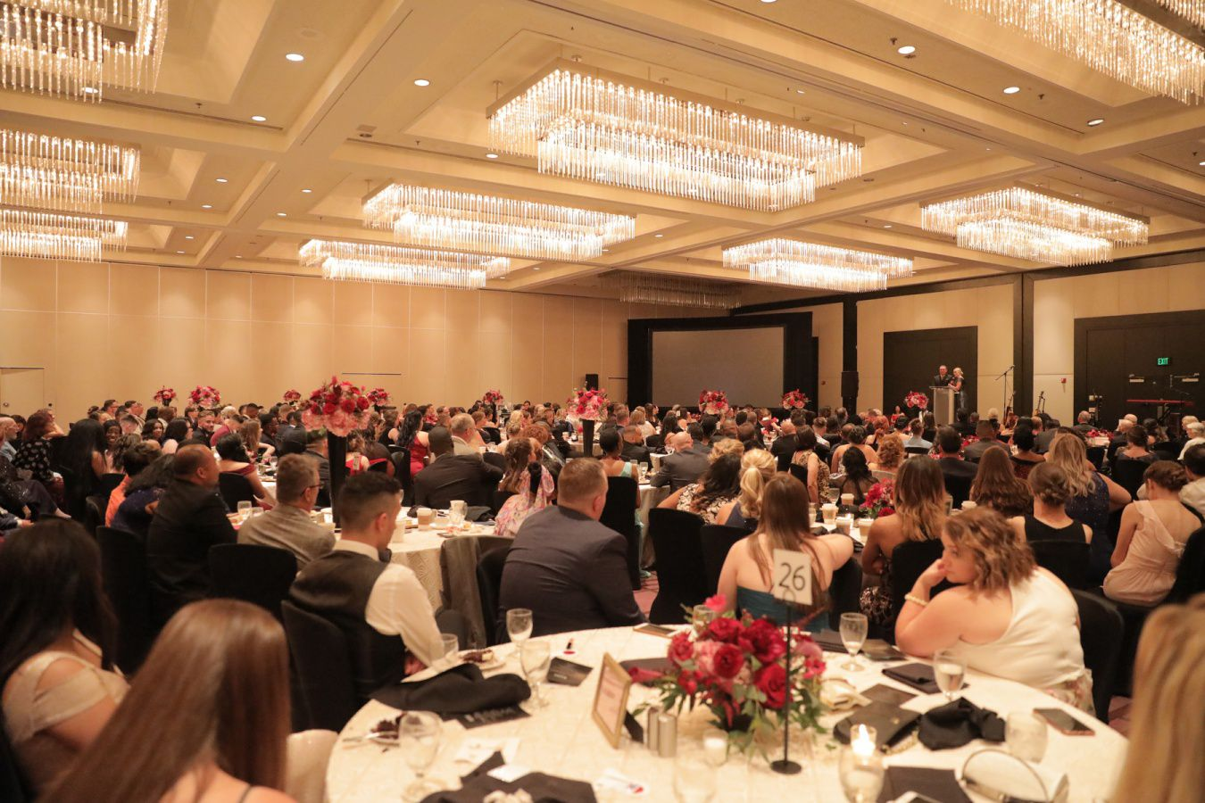 River Bible Institutes Banquet 2019