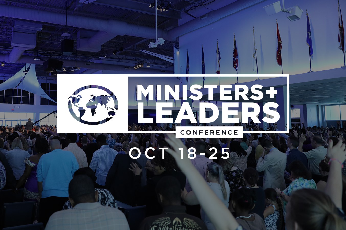 Fall Ministers' & Leaders' Conference 2020