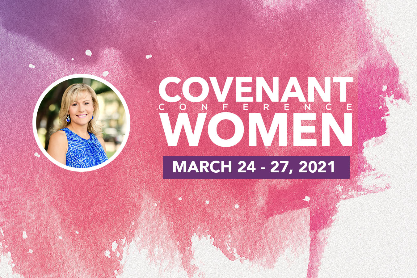 Covenant Women Conference