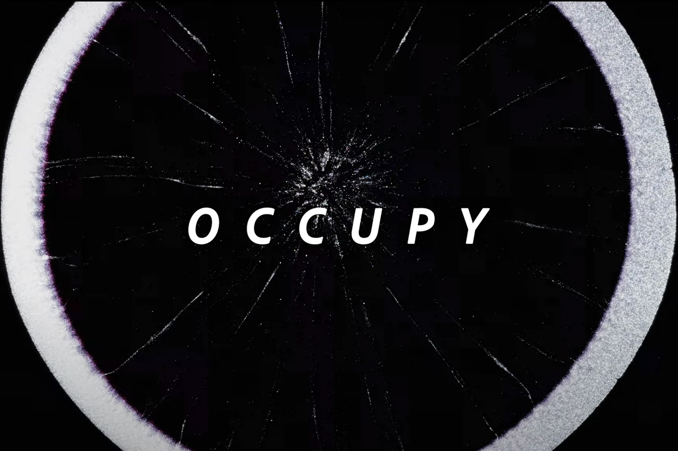 Winter Campmeeting: Occupy