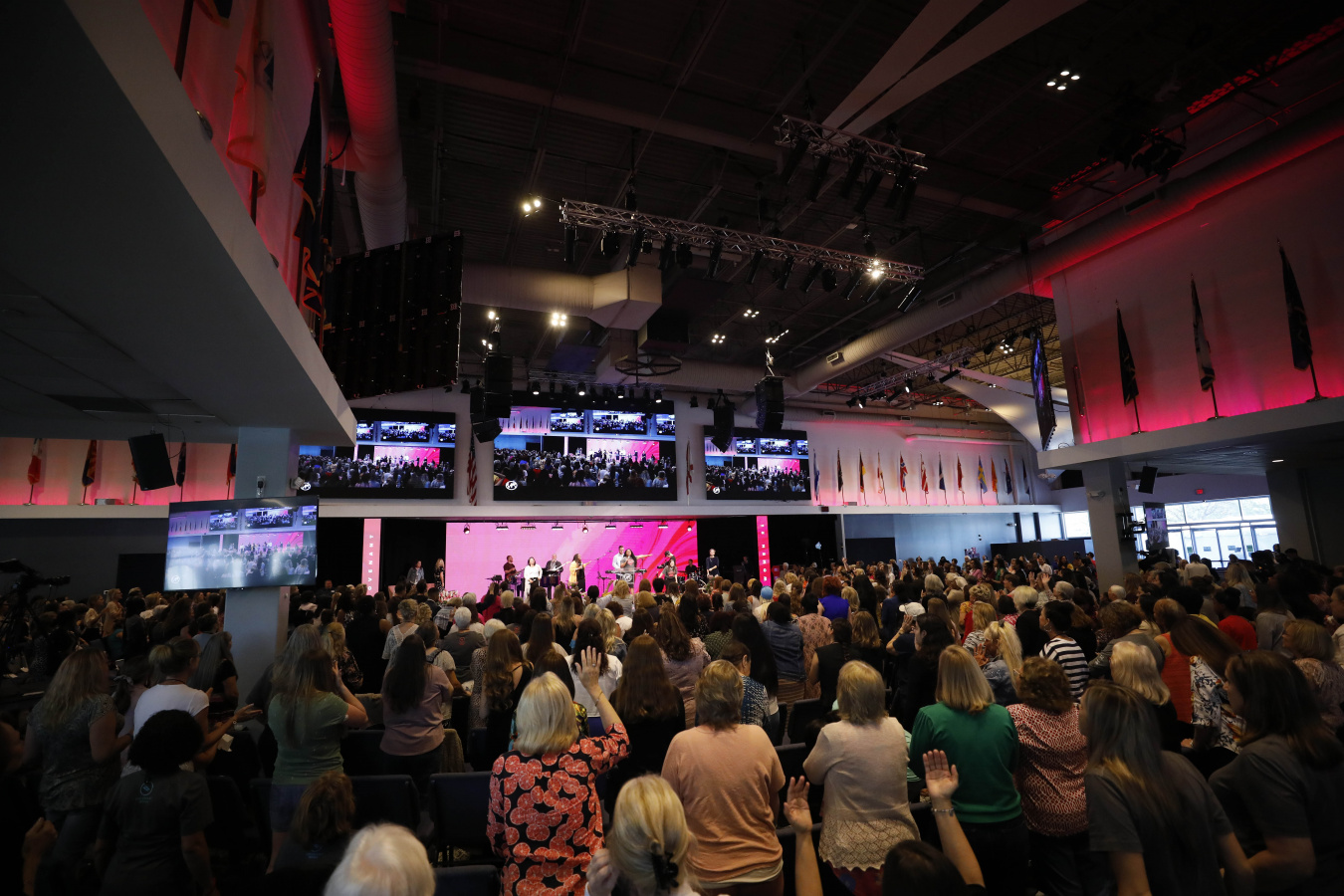 Covenant Women Conference Day 4