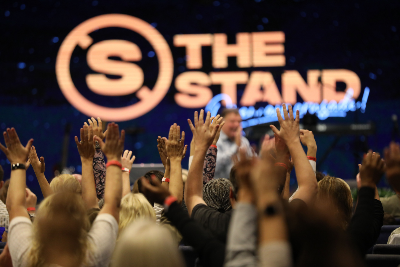 The Stand: Night 425