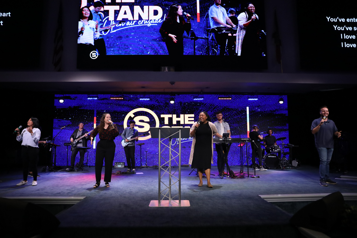 The Stand 20: Night 480